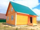 Уникальное фотографию Продажа домов Новый 2-этажный дом 150 м² на участке12 сот, 39095393 в Киржаче