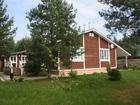 Скачать бесплатно foto Дома Дом в деревне Бережки Киржачского района 40198799 в Киржаче