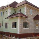 Недорогие дома из беспесчаного керамзитобетона