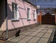 Дом 80 м2 на участке 3, 1 сот 1-этажный дом 80 м; (пеноблоки) на участке 3. 1 со