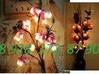 Скачать бесплатно фото Другие предметы интерьера Цветы светильники 34135985 в Кисловодске
