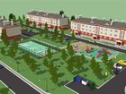 Изображение в Недвижимость Агентства недвижимости Продается 1-к квартира с отделкой в ЖК Струбково. в Клинцах 1482000