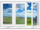 Фото в Строительство и ремонт Двери, окна, балконы Изготавливаем быстро, качественно, строго в Кольчугино 4000
