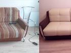 Фотография в   Обивка/перетяжка мягкой мебели любой сложности, в Кольчугино 0