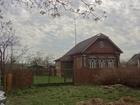 Скачать фото  Продаю дом в жилой деревне 38372908 в Кольчугино