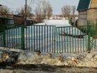 Смотреть фотографию Земельные участки Продам земельный участок в деревне Выкопанка под ИЖС 21066695 в Луховицы