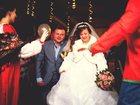 Уникальное foto Организация праздников Ведущие на юбилей, свадьбу- Шоу-дуэт Кабачок 32938172 в Коломне