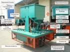 Скачать бесплатно изображение Отделочные материалы Пресс для изготовления кирпича и тротуарной плитки 37051302 в Коломне