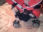 Фотография в Для детей Детские коляски роизводитель: Capella Для детей от 0, 5 до в Луховицы 5000
