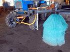 Увидеть foto Подметально-уборочная машина Щетка для мойки барьерных ограждений ЩБО 2, 5 ПЛ Шмель-1 39411881 в Коломне