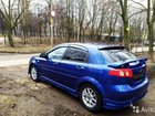 Chevrolet Lacetti 1.6 МТ, 2008, 150 000 км