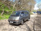 Toyota Town Ace 2.0 AT, 1990, 238 000 км