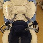 Автомобильное кресло Brevi