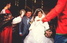 Ведущие на юбилей, свадьбу- Шоу-дуэт Кабачок