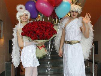Скачать foto Организация праздников Проведение свадеб и праздников тамада, ведущий 32360092 в Коломне