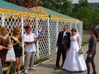 Скачать изображение  Ведущая,Dj, Живое пение на Свадьбу - Юбилей 34354465 в Коломне