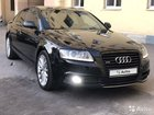 Audi A6 3.0AT, 2010, седан