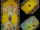 Конверт одеяло - для малыша