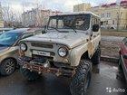 УАЗ 3151 2.7МТ, 1999, 80000км