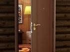 Фото в   В наличие 3 входных двери московской фирмы в Комсомольске-на-Амуре 16000