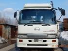 Новое фото Самопогрузчик (кран-манипулятор) Продам грузовик с манипулятором HINO RANGER 1990 32799980 в Комсомольске-на-Амуре