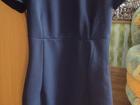 Фото в Одежда и обувь, аксессуары Женская одежда Продам платье, в отличном состоянии, одевалось в Комсомольске-на-Амуре 700