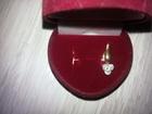 Новое фотографию Находки Потеряна сережка золотая 34071695 в Комсомольске-на-Амуре