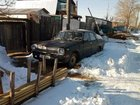 ГАЗ 24 Волга 2.4МТ, 1983, 100000км