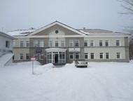 Продам двухэтажное современное здание Продам двухэтажное административное соврем
