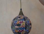 Продам люстру Продам люстру, была куплена в фирменном магазине, хорошее качество