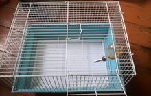 Клетка для крысы/хомяка