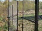 Смотреть foto Строительные материалы Ворота и калитки садовые 33507965 в Комсомольске