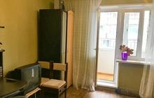 Однокомнатная квартира 97-й серии в Калининском районе 250 лет Челябинску 20А