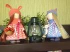 Просмотреть фотографию Детские игрушки игрушки ручной работы 39259489 в Кореновске