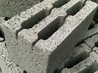 Просмотреть изображение  Шлакоблоки, Щебеночные блоки, Любое количество, 37440246 в Короче