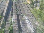 Столбы (бетон), электрические опоры