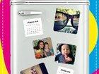 Скачать фотографию  Календаграм — фото-календарные магниты! 34108268 в Королеве