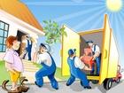 Новое изображение Транспортные грузоперевозки Переезды квартирные, дачные, Грузоперевозки, Грузчики, Газели, 40023104 в Королеве
