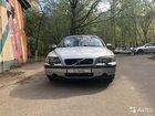 Volvo S60 2.4 МТ, 2003, 204 000 км