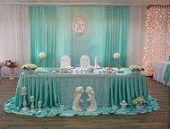 Оформление свадьбы тканями цветами шарами Студия декора Magic-Decor предлагает в