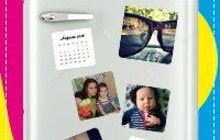 Календаграм — фото-календарные магниты