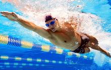 Обучаю плаванию детей и взрослых