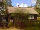 Скачать бесплатно изображение Дома Продам дом с участком в Муезерском районе п, Тикша, Республики Карелия 40116617 в Петрозаводске
