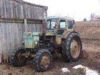 Скачать бесплатно foto Трактор продажа 32754200 в Костроме