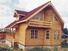 Свежее фотографию Строительство домов Срубы домов из бруса 34050088 в Костроме