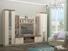 Скачать бесплатно фотографию Мебель для гостиной Стенка Гамма-2 34582119 в Костроме