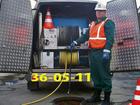 Фото в Сантехника (оборудование) Сантехника (услуги) Аварийная и профилактическая прочистка (промывка) в Костроме 170