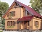 Новое foto  КостромаСтрой строительство домов и бань из бруса и бревна, пиломатериалы 69182963 в Костроме