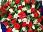Новое фото  Венки ритуальные, венок ритуальный, венок на похороны 74357550 в Костроме