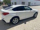 BMW X4 2.0AT, 2015, 72982км